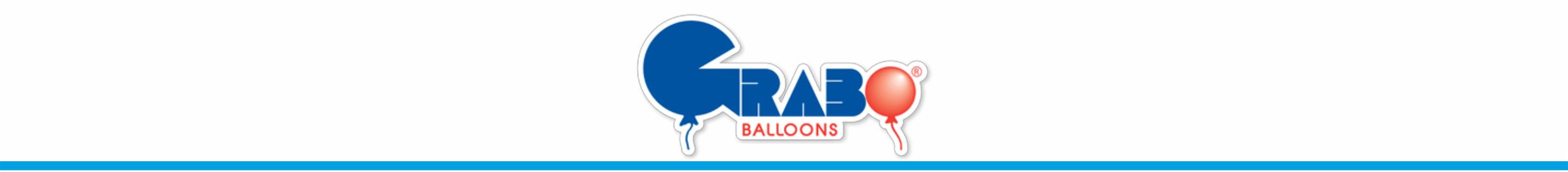 Números Balões Redondos