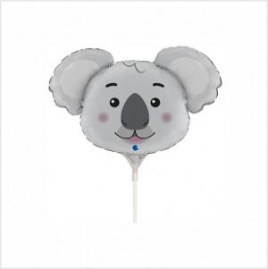 Balão Mini Coala 35cm Grabo