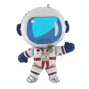 Balão Astronauta 90cm