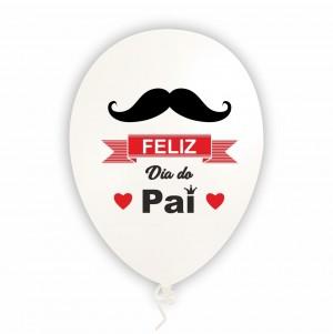 10 Balões Dia Do Pai