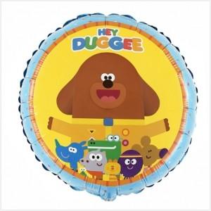 Balão Duggee e Amigos 45cm Grabo