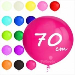 Balão Esférico de 70Cm