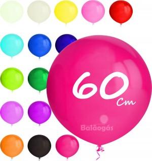 Balão Esférico de 60Cm