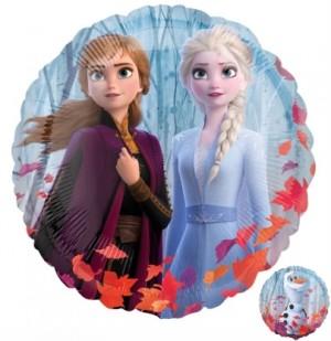 Balão Foil Frozen 43cm Ref.40386