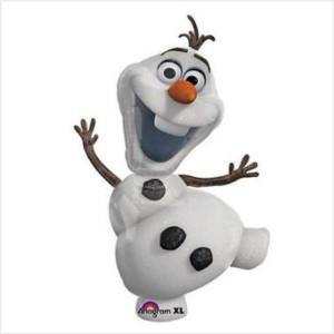 Frozen Olaf 104cm
