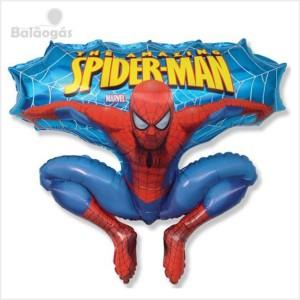 Balão Foil Homem Aranha 80cm