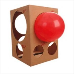 Medidor de Balões Prático