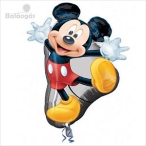 Balão Foil Mickey 80cm