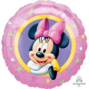 Balão foil Minnie 43cm R:10959