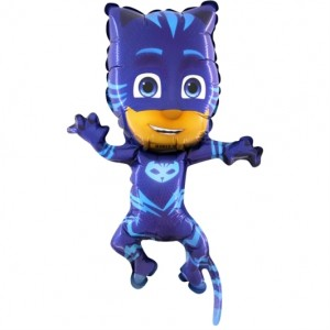 Balão PJ-Masks Cat Boy 95cm