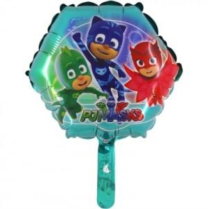 Balão PJ Masks Mini 35cm
