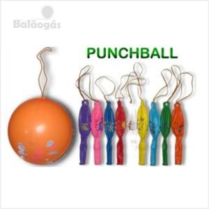 5 Balões Punchball 40cm