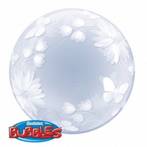 Bubble Flores 20/51cmcm