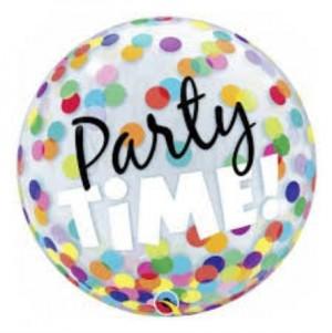 """Bubble Party Time! 22""""56cm"""