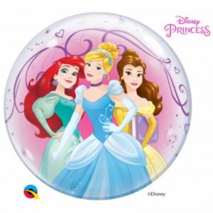 """Bubble Princesas  22""""56cm"""