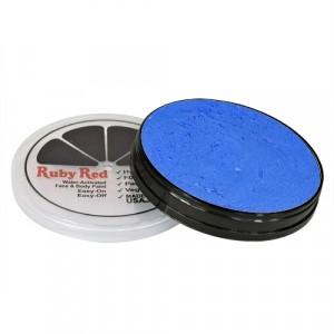 Tinta Facial Azul Rubyred 18ml Vegan