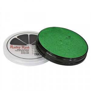 Tinta Facial Verde Rubyred 18ml Vegan