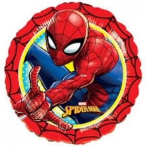 Balão Foil Homem Redondo 43cm