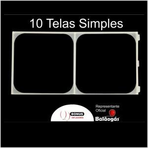 Tela Simples TDB