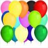 100 Balões Pastel Ref:29
