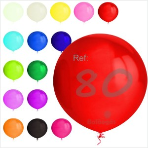 Balão Gigante 80cm