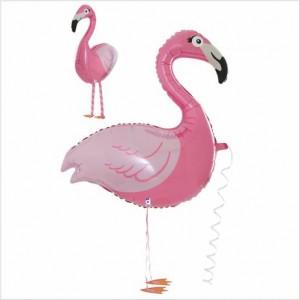 Balão Walker Flamingo 99cm Grabo