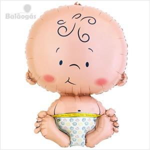 Balão Foil Bebé 41x61cm R:65408