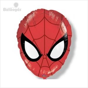 Balão Foil Cara Homem Aranha 45cm