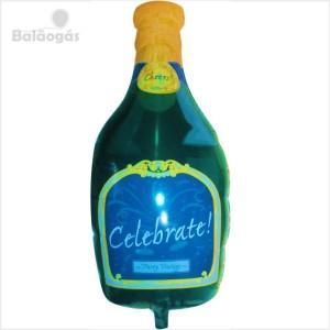 Garrafa Balão Celebrate 75cm