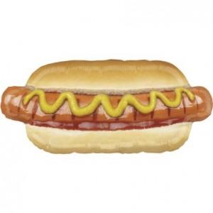Balão Hotdog 86cm
