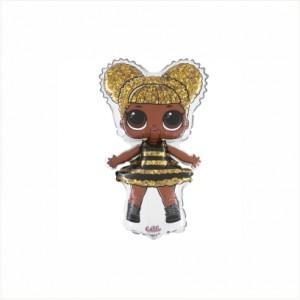 Balão Mini Queen Bee 35cm Grabo