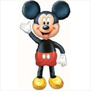 Mickey Gigante 132cm