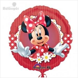 Balão foil Minnie 43cm R: 24813