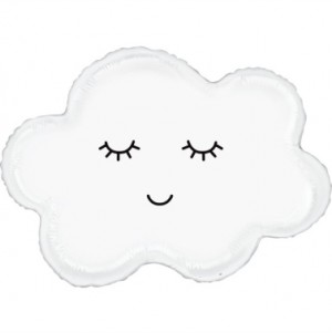 Balão Sleepy Cloud 76cm