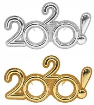 Oculos 2020 Passagem Ano