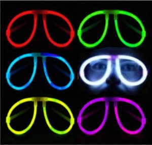 Oculos Luminosos Glow