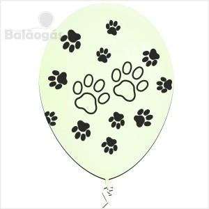 Balões Com Patas por todo o Balão 32cm