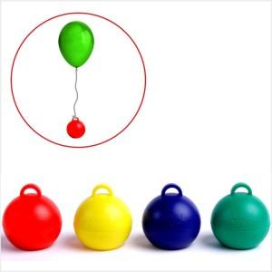 4 Bolas Suporte Balões
