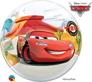 """Bubble Cars  22""""56cm"""