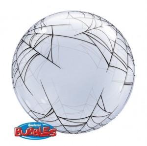 """Bubble Aranhas 24""""61cm"""