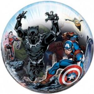 """Bubble Avengers  22""""56cm"""