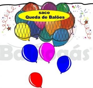 Rede Queda 1000 Balões