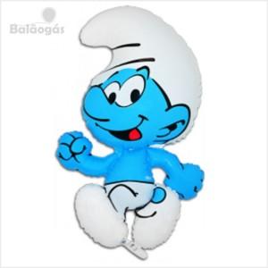Balão Foil Smurfs 90cm