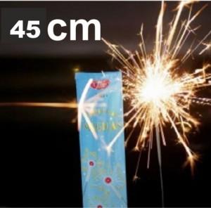6 Sparkler 45Cm